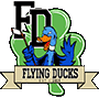Flying Ducks Ice Hockey Club logo